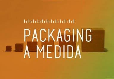 Packaging a medida